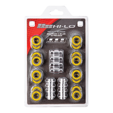 Hi-Lo - Bearings for Inline Skates