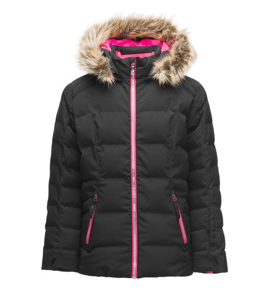 Atlas Synthetic - Manteau de ski alpin pour junior