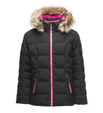 Atlas Synthetic - Junior Alpine Ski Jacket