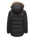 Atlas Synthetic - Manteau de ski alpin pour junior  - 1