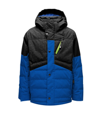 Trick Synthetic Down - Junior Ski Jacket