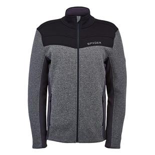 Encore Full Zip - Manteau isolé pour homme
