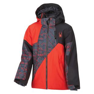 Ambush - Manteau de ski pour junior