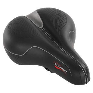 Ultra Comfort M - Microfibre Saddle
