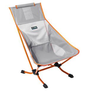 Beach - Chaise pliante compacte