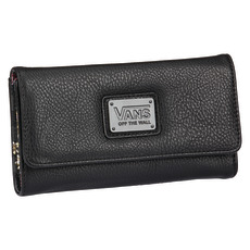 Chained Reaction - Women's Lined Wallet