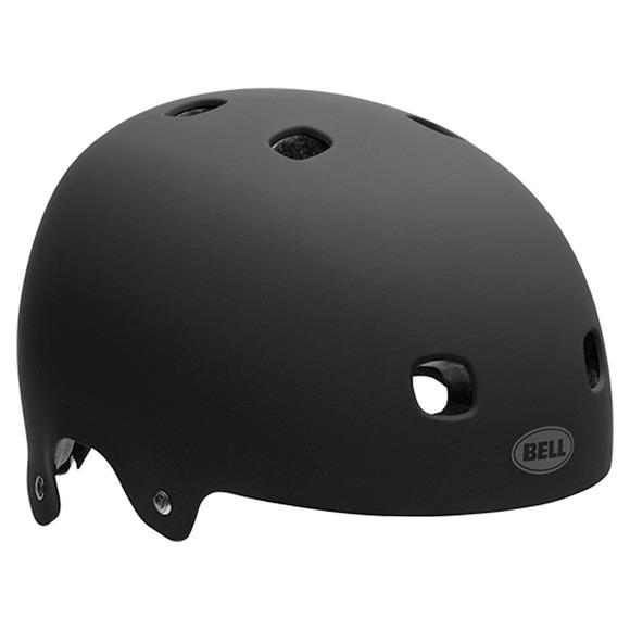 Segment - Bike Helmet