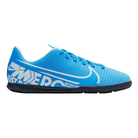 JR Vapor 13 Club IC - Junior Indoor Soccer Shoes
