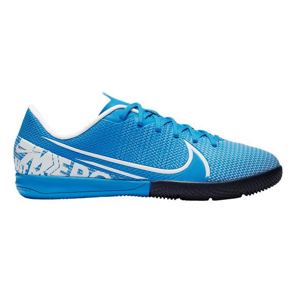 JR Mercurial Vapor 13 Academy IC - Junior Indoor Soccer Shoes