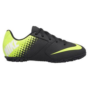 BombaX (TF) - Chaussures de soccer pour junior