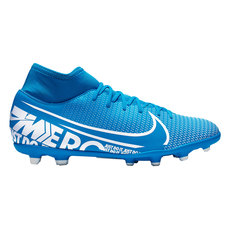 Mercurial Superfly 7 Club MG - Men's Outdoor Soccer Shoes