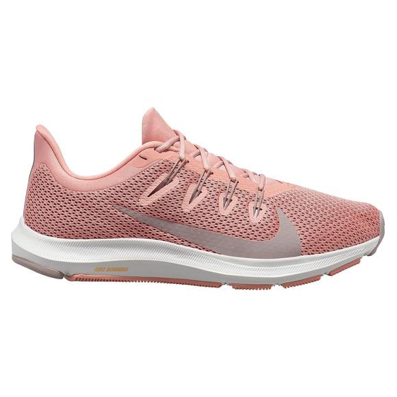 Nike Course Quest À Chaussures Pied Pour De Femme 2 XiuPZTOk