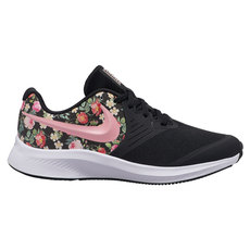 Star Runner 2 Vintage Floral (GS) - Junior Athletic Shoes