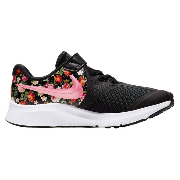 huge selection of dcc7e 60fde NIKE Star Runner 2 Vintage Floral (PSV) - Kids' Athletic Shoes