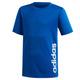 YB Linear - T-shirt athlétique pour garçon - 0