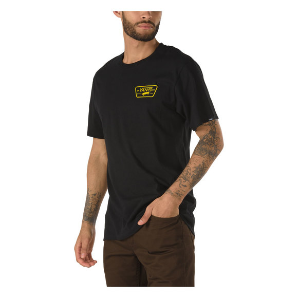 Full Patch Back - T-shirt pour homme