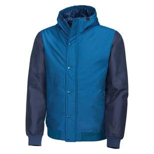 Wells MTE - Men's Hooded Jacket