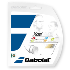 XCEL 12 m - Tennis Racquet Strings