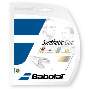 Synthetic Gut - Tennis Racquet Strings
