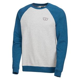 Rutland III - Men's Fleece Sweater