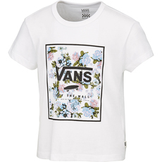 Boxed Flower Mosh - T-shirt pour fille