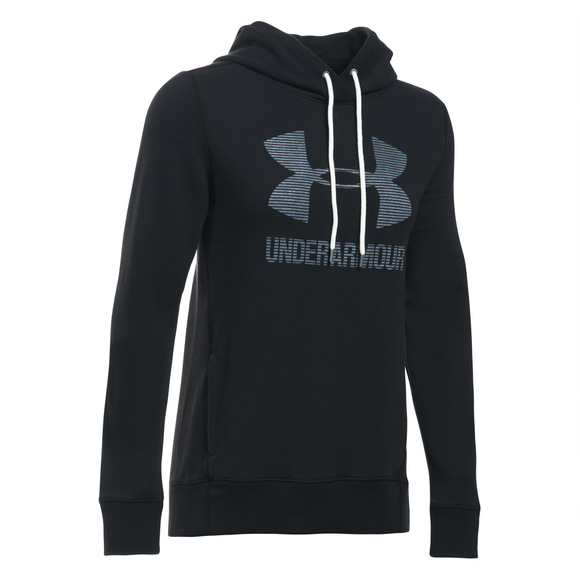 Sportstyle Favorite - Women's Hooded Sweater