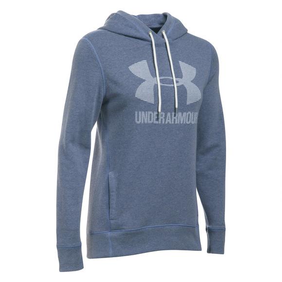 Sportstyle Favorite - Women's Hooded Sweater