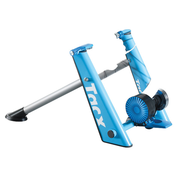 Blue Matic T2650 - Cycletrainer