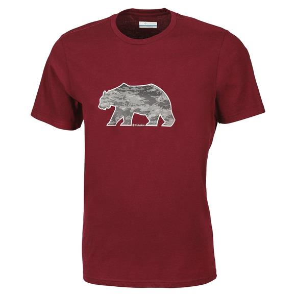 Muir Pass - T-shirt pour homme