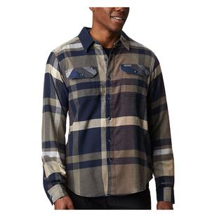 Flare Gun - Men's Long-Sleeved Shirt