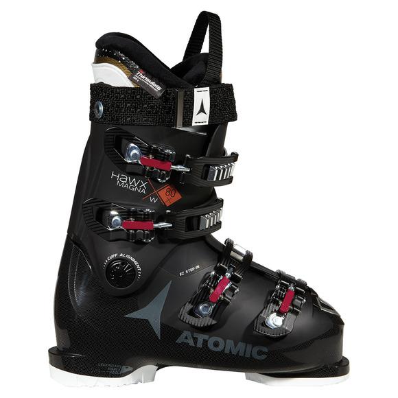 Hawx Magna 80X W - Bottes de ski alpin pour femme
