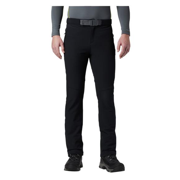 Passo Alto II - Men's Softshell Pants