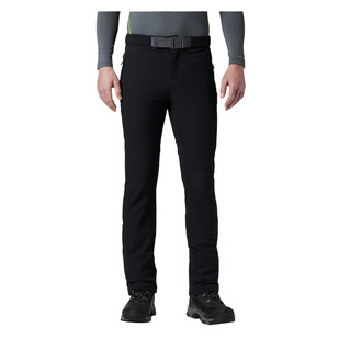 Passo Alto II - Men's Softshell Pants