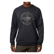 Hart Mountain Graphic - Chandail pour homme