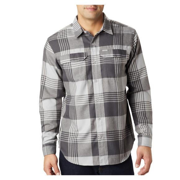 COLUMBIA Silver Ridge 2.0 (Taille Plus) Chemise en flanelle pour homme