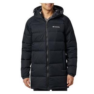 Macleay Down Long Jacket  - Manteau pour homme