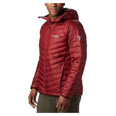 Snow Country (Plus Size) - Men's Outdoor Jacket