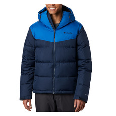 Iceline Ridge - Men's Insulated Winter Jacket