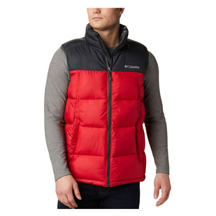 Pike Lake - Men's Insulated Sleeveless Vest