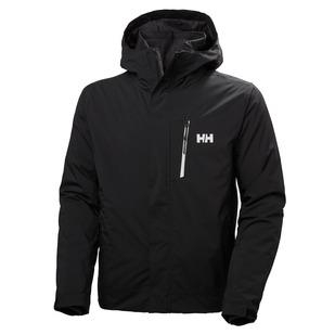Bonaza - Men's Hooded Winter Jacket