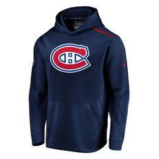 Authentic Pro Rinkside - Men's Hoodie