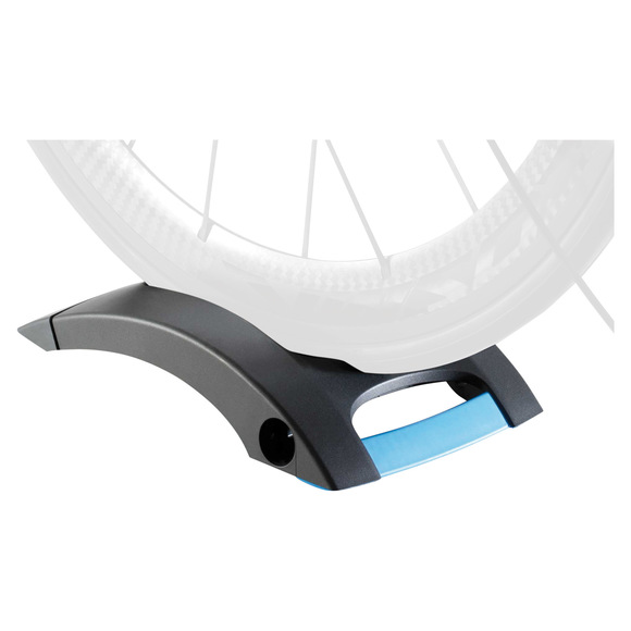 Blue Skyliner T2590 - Support de roue pour base d'entraînement pour vélo