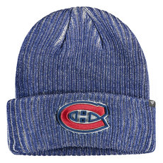 Authentic Pro Rinkside - Tuque avec revers pour adulte
