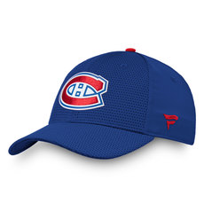 Authentic Pro Rinkside - Casquette extensible pour adulte