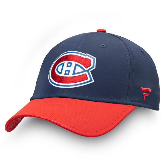 Draft Structured - Adult Stretch Cap