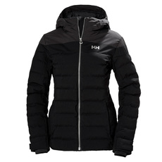 Imperial Puffy - Women's Hooded Winter Jacket