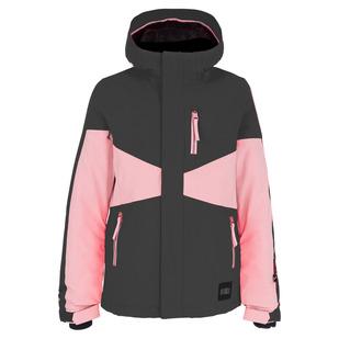 Coral - Manteau d'hiver pour junior