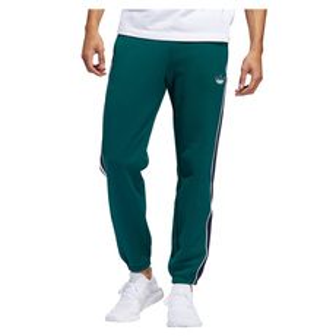 3 Stripe Panel - Men's Fleece Pants