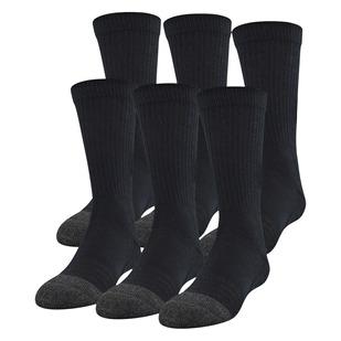 Performance Tech - Chaussettes pour homme (Paquet de 6 paires)