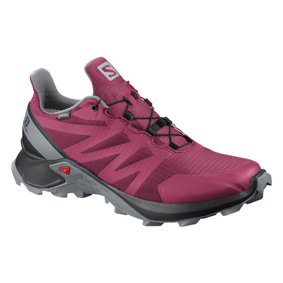 Supercross GTX - Women's Trail Running Shoes